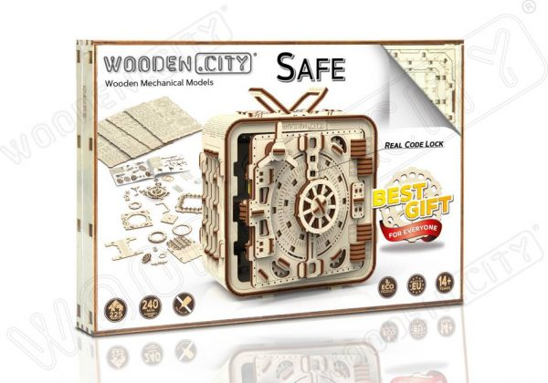 safe puzzle packaging